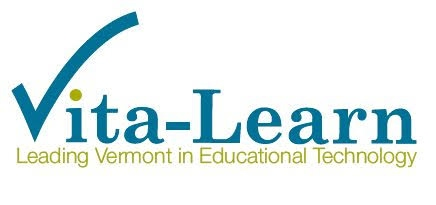 Vita Learn Logo