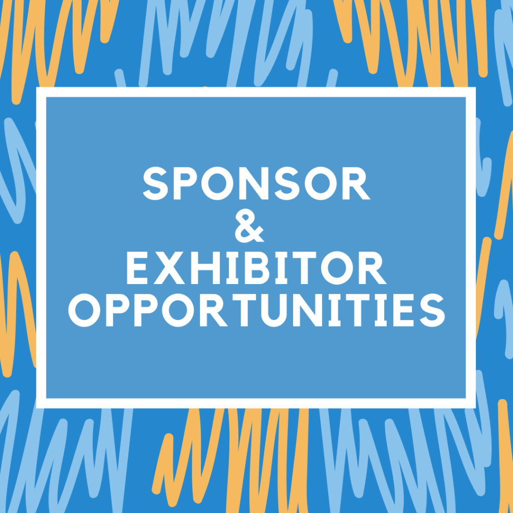 Sponsor and Exhibitor Opportunities